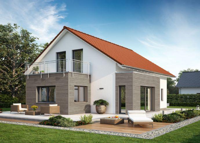 Bauen mit Massa Haus in guter Lage in Brackel/Thieshope!