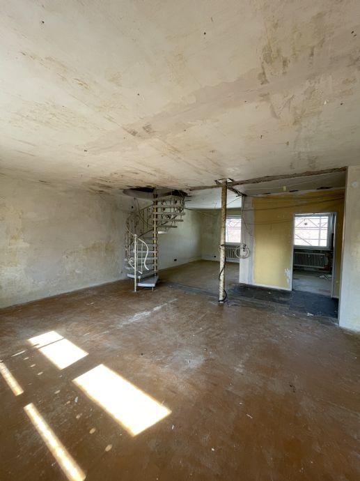 Renovierte Maisonettewohnung in Gaustadt