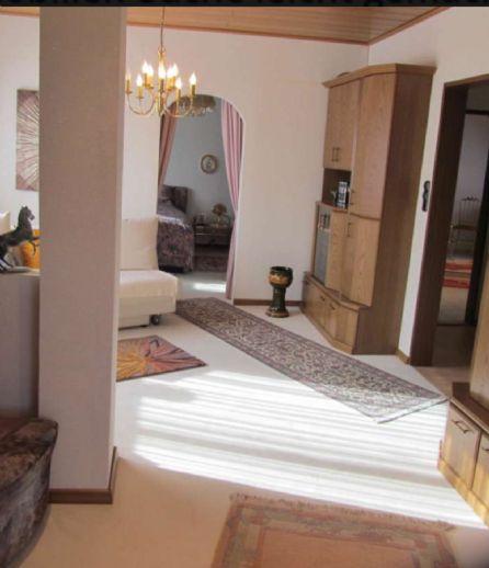 2-Zimmer-Wohnung in der 2. Etage in Frankfurt am Main Zeilsheim