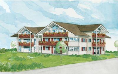 Weiler-Simmerberg Wohnungen, Weiler-Simmerberg Wohnung kaufen