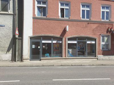 Geisenfeld Ladenlokale, Ladenflächen