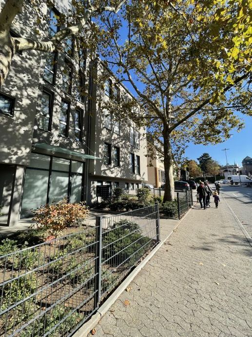 Für den Liebhaber -  Wohnen in der Bensheimer Innenstadt