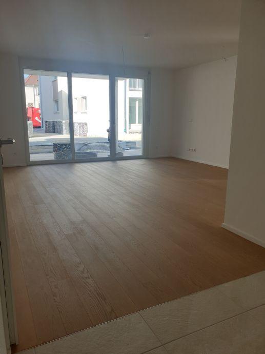 Neubau: ES-Hohenkreuz, 65 qm, 2-Zimmer mit Terrasse