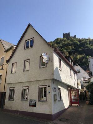 St. Goarshausen Renditeobjekte, Mehrfamilienhäuser, Geschäftshäuser, Kapitalanlage