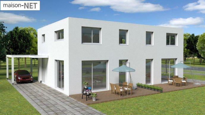 Preiskorrektur: Energieeffiziente Doppelhaushälfte Höchenschwand Mattenweg: Schlüsselfertig EH40