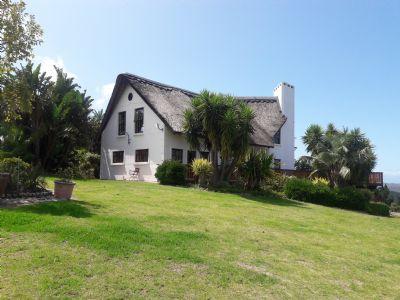 Sedgefield / Knysna - Garden Route Häuser, Sedgefield / Knysna - Garden Route Haus kaufen