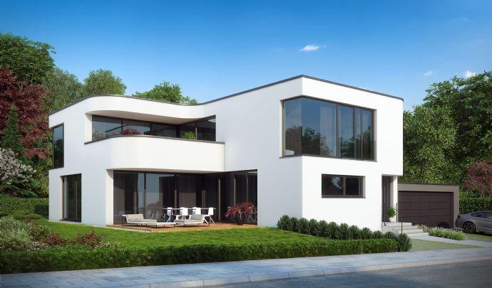 Starnberg Ortsteil Söcking - Traumgrundstück in beliebter Villenlage mit genehmigtem Eingabeplan für Architekten-Villa in