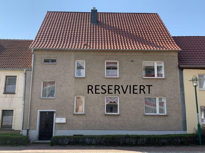 Wohnhaus mit 2 Wohneinheiten im Stadtzentrum von Strasburg (Um.)