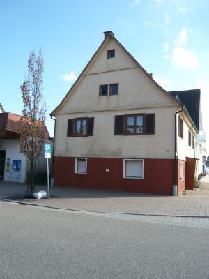 Pfalzgrafenweiler Häuser, Pfalzgrafenweiler Haus kaufen