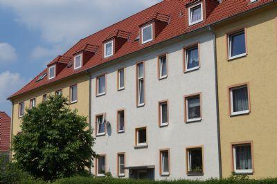 Möblierte Gästewohnung in Nähe der Erfurter Universität