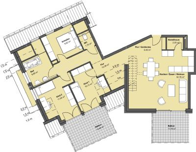 baub ro bruhn gmbh friedrichshafen immobilien bei. Black Bedroom Furniture Sets. Home Design Ideas