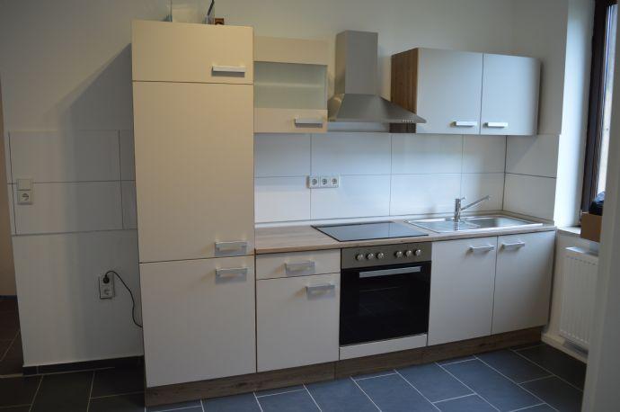 Sofort bezugsfertig: Gepfl. 2,5 Zimmerwhg. in Zentraler Lage 15km bis Flughafen Düsseldorf