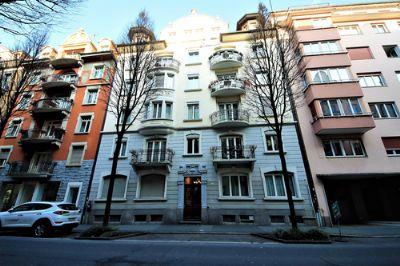 Luzern Wohnungen, Luzern Wohnung mieten