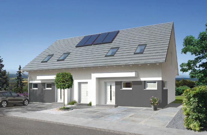 Nutzen Sie beim Bau Ihres Traumhauses die neue KFW Förderung und Sie erhalten 36.000€ Förderung