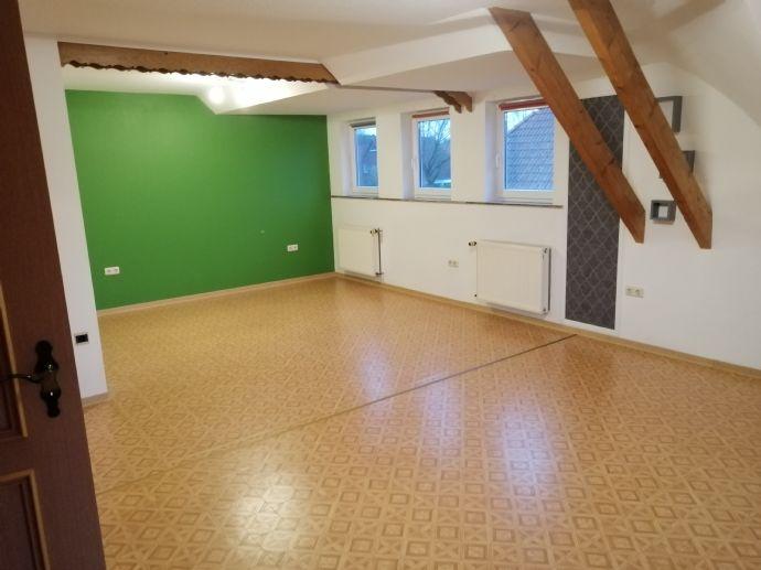1- Zimmer- Wohnung in Neuenkirchen- Delmsen
