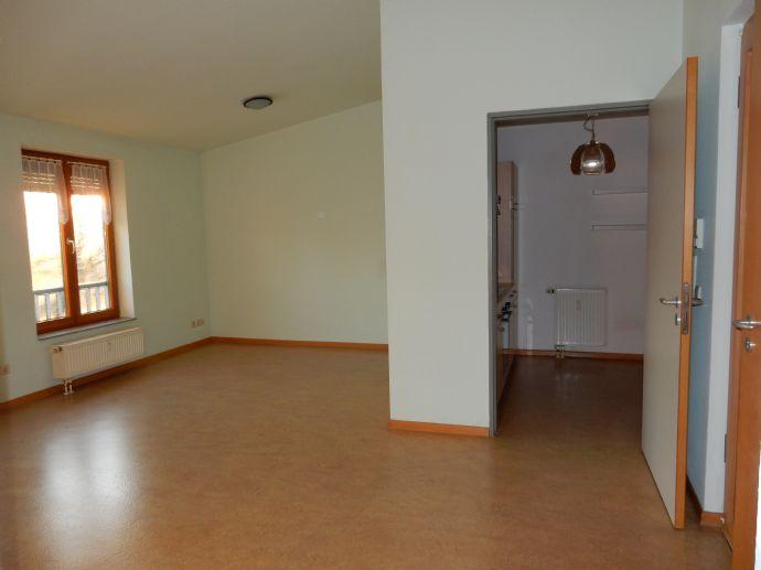 Seniorengerechte 2-Zimmer-Wohnung in Werne Stockum nach Vereinbarung verfügbar