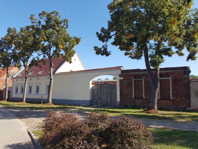 Neu renoviertes Haus in Zerbst/Anhalt