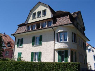 Ferienwohnung Grenztor (Konstanz - Kreuzlingen)