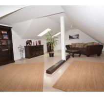 Für ein Jahr: Maisonette-Wohnung in Coburg-Stadt im 3. OG in hochwertiger Ausstattung