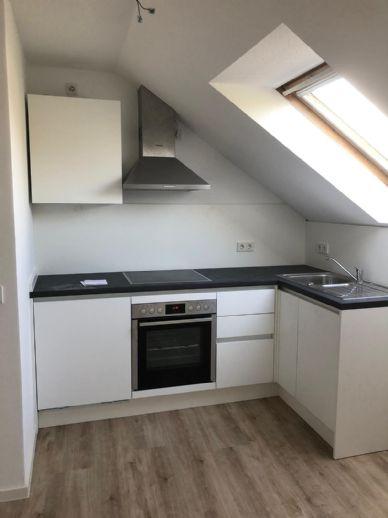 Kernsanierte 2 Zimmer Küche Bad Wohnung, Innenstadt Trier