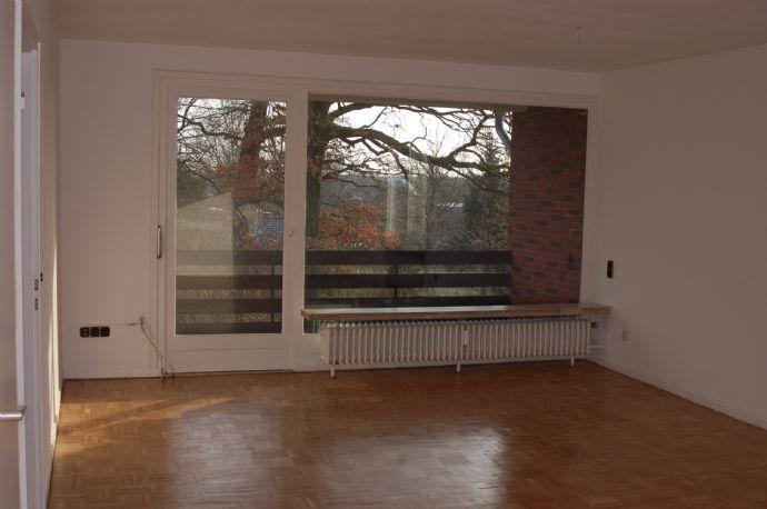Helle 4-Zimmer-Wohnung
