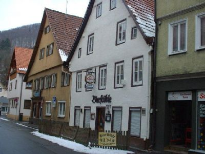 Bad Urach Gastronomie, Pacht, Gaststätten