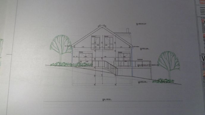 Großzügiges Neubau Einfamilienhaus in Kusterdingen