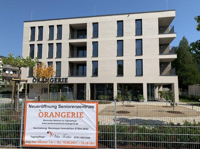Seniorenzentrum Orangerie Offenburg