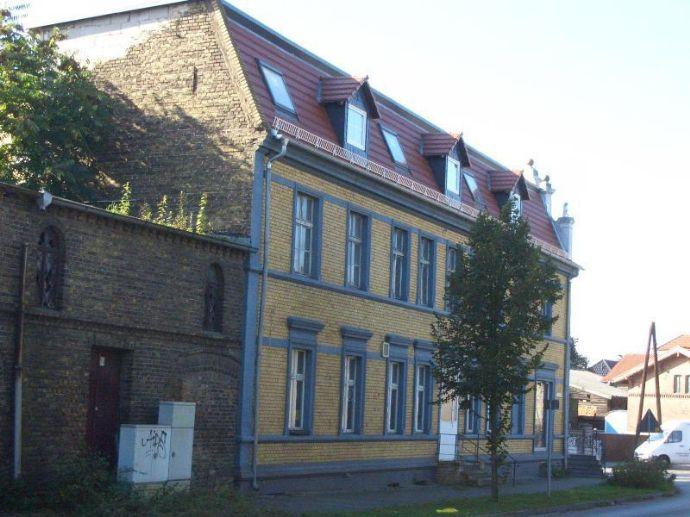 2 Raum Dachgeschoß - Wohnung Trebbin