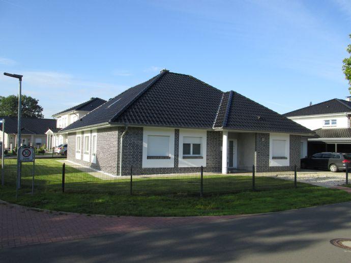Wir bauen Ihnen Ihren neuen Winkelbungalow in Haren Lindloh