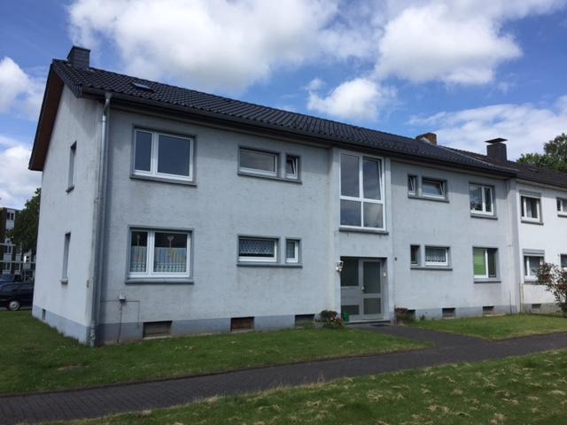 Gut geschnittene 3-Zimmer-Wohnung mit Balkon in ruhiger Lage von Vluyn