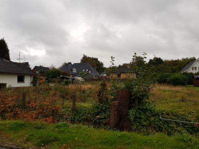 Baugrundstück mit Projektierung in Niendorf