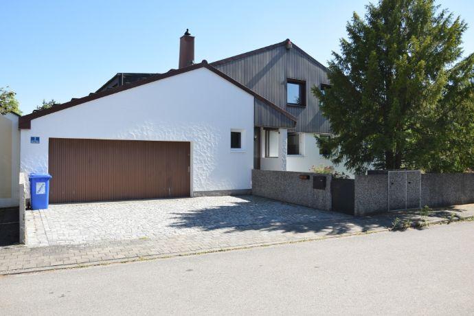 gepflegtes Einfamilienhaus in TOP Lage in Ingolstadt Süd