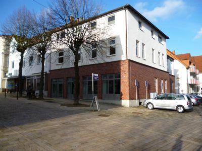 Bad Driburg Büros, Büroräume, Büroflächen
