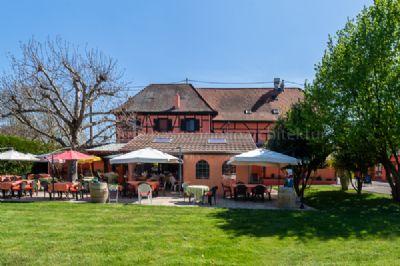 Bartenheim Gastronomie, Pacht, Gaststätten