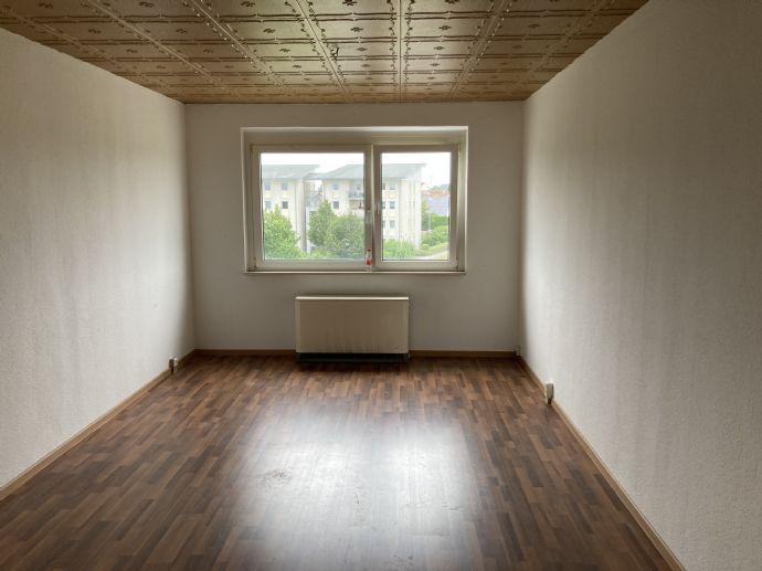3-Raum Wohnung in Eilenburg