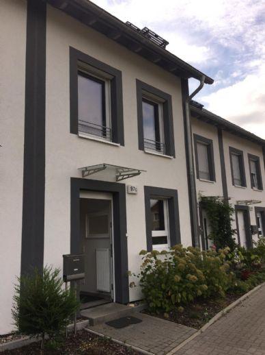 5-Zimmer-Haus mit Garten - 1min bis zur S-Bahn Elbgaustraße -