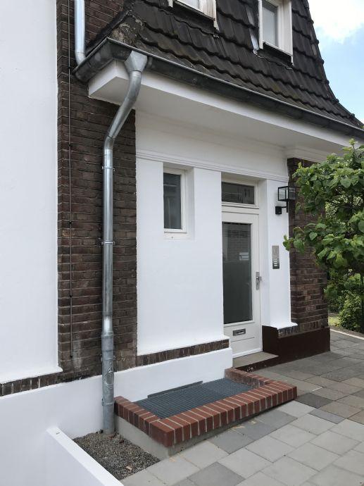 Exklusive 2-Zimmer-Wohnung mit Gartenterrasse in Düsseldorf Oberkassel