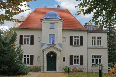 Stilvoll Wohnen in einer exklusiven 5-Zimmer-Maisonette-Wohnung mit 2 großzügigen Terrassen