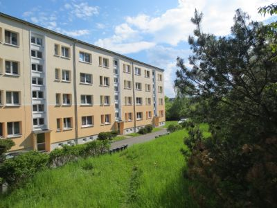 Münchenbernsdorf Wohnungen, Münchenbernsdorf Wohnung mieten