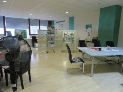 Bühl Büros, Büroräume, Büroflächen