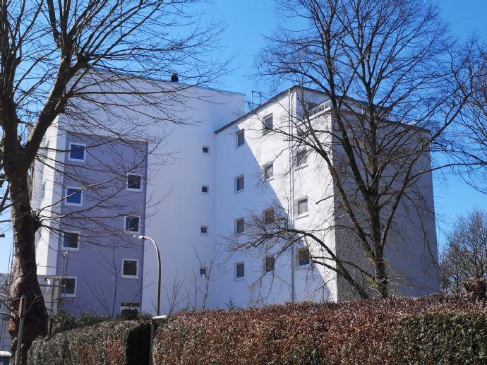 ERSTBEZUG! 34,51 m² Saarbrücken-West am Stadtwald