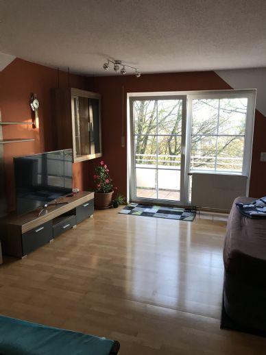 Erding - 4 Zimmer Wohnung mit Balkon