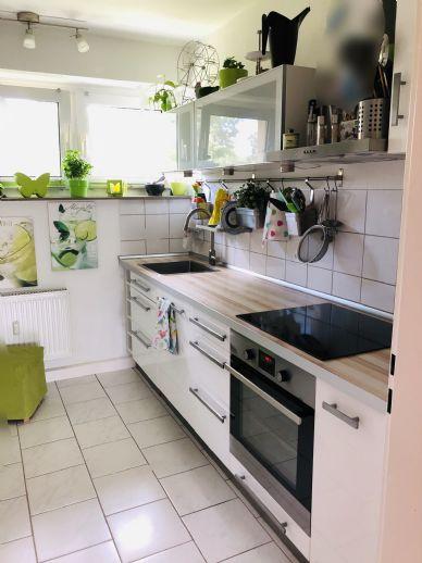 Attraktiv und ruhig wohnen in Niestetal mit traumhaftem Blick bis zum Herkules - Verkauf sofort, frei ab Ende 2021!