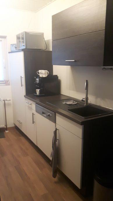 3-Raum-Wohnung mit Einbauküche