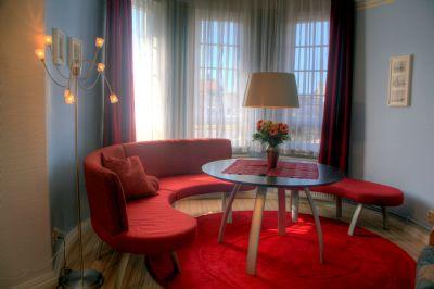 Seeteufel Apartments - Januskopf - Turmapartment