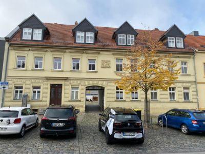 Mietwohnung in Bernburg Saale, Wohnung mieten