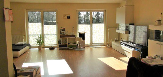 3-Zi-Wohnung, top ausgestattet, in HH-Niendorf