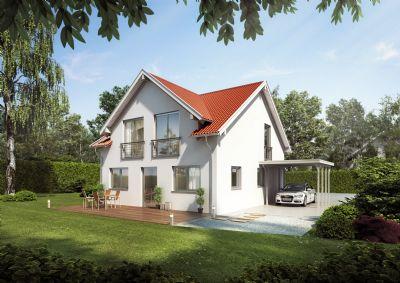 Einfamilienhaus in Haasow