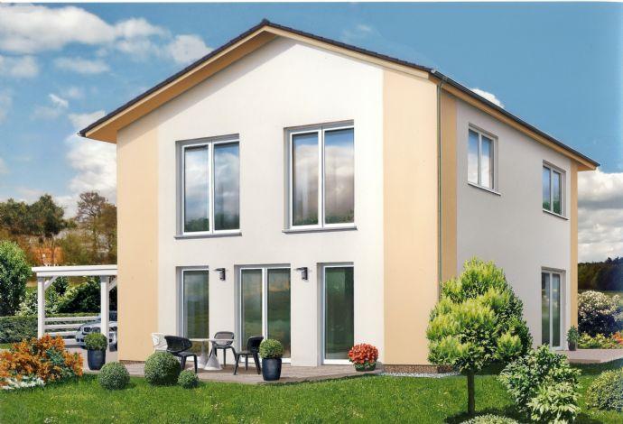 Günstig ins Eigenheim - idyllisches Baugrundstück!